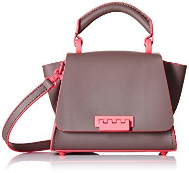 Zac Zac Posen Eartha Iconic Soft Top Handle Mini Review