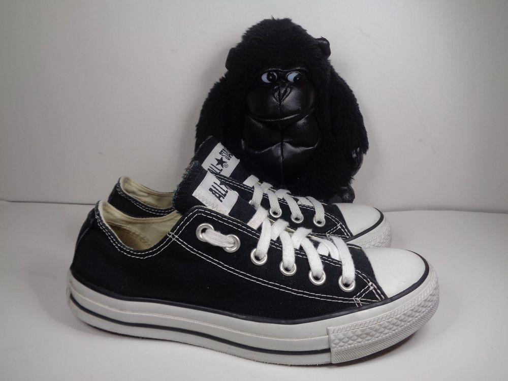 458870f01b1 Unisex Converse All Star Running Training shoes sizes Mens 5 Womens 7   Converse  Athletic