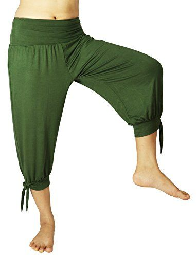 f035a2506b2 New Trending Pants  Lovely Creations Womens Casual Loose Elastic Waist Pant  Soft Spandex S-L (PT Army green). Lovely Creations Women s Casual Loose  Elastic ...