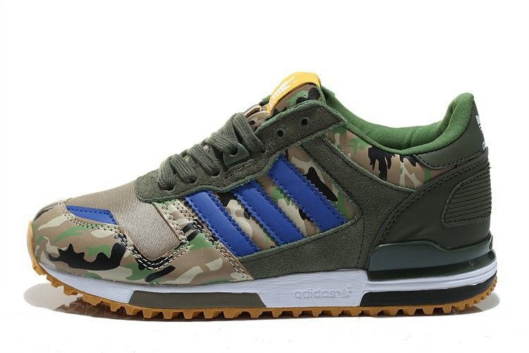 adidas ZX 750-St Tarnish-Dark Brown-Medium Khaki | Sneakers | Pinterest | Adidas  ZX, Dark brown and Khakis