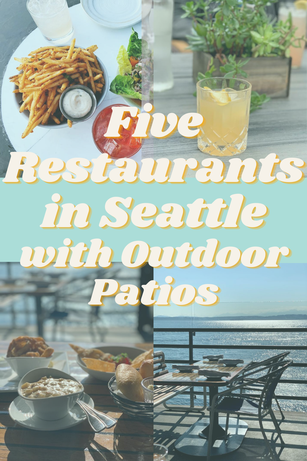 3 Days In Seattle The Best Food Things To Do In Seattle In 2020 Seattle Vacation Seattle Seattle Travel