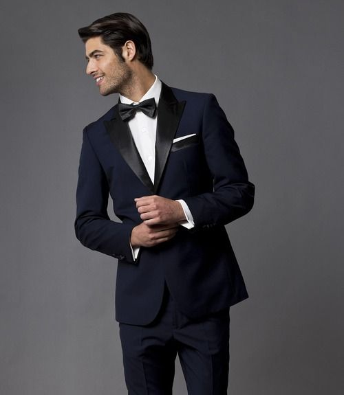 Navy Blue Tuxes So Sharp Wedding Blue Prom Suits For Guys Navy