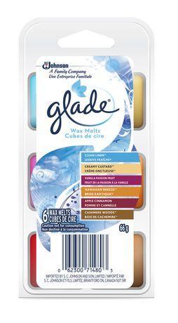 Sc Johnson And Son Ltd Glade Wax Melt Refills - Everyday