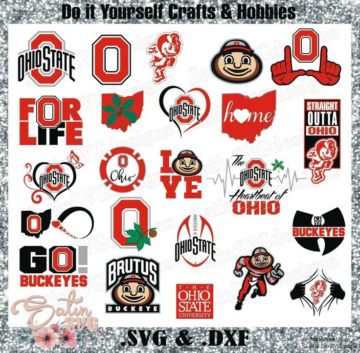 Ohio State Buckeyes Party College Basketball