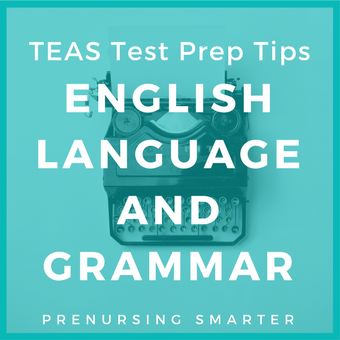 Pin by Prenursing Smarter | TEAS Test Prep Tips on TEAS