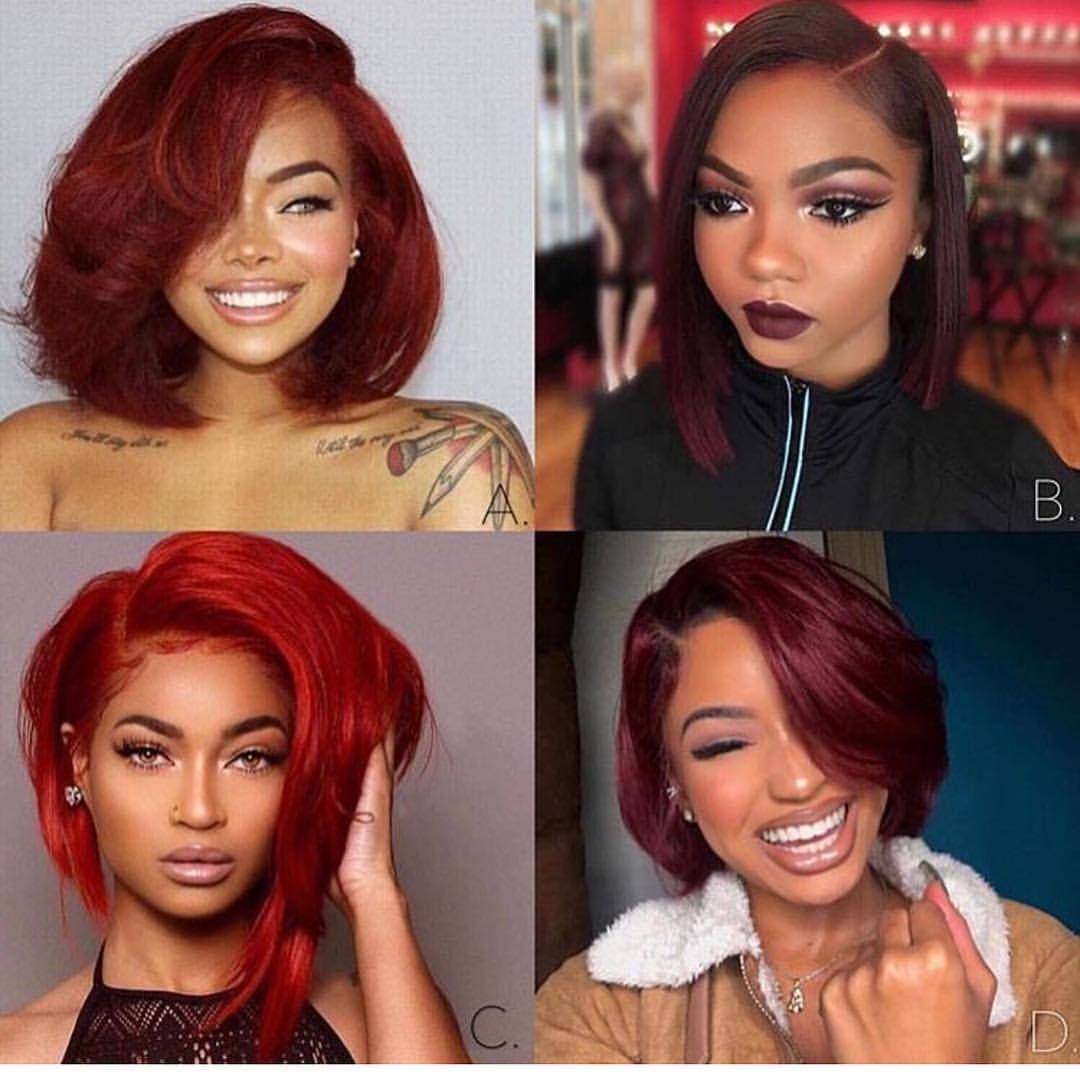 A, B, C, OR D??? 😍🍓 berrycurly blacgirlmagic