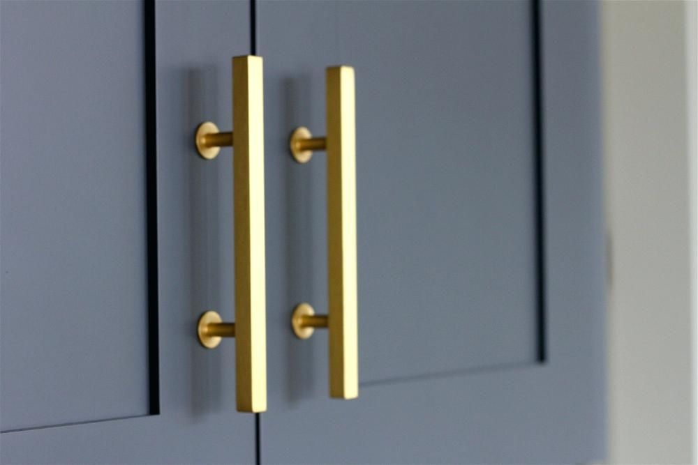 Gold Drawer Handles Image Of Modern Style Drawer Gold Metal Pulls Gold Cabinet Handles Canada Gold Cabinet Handles Gold Cabinet Hardware Cabinet Handles
