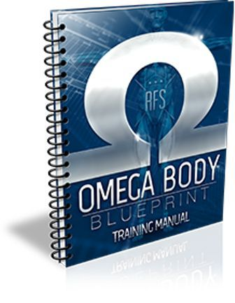 Omega Body Blueprint Download In Pdf Format Feel Free To Share John