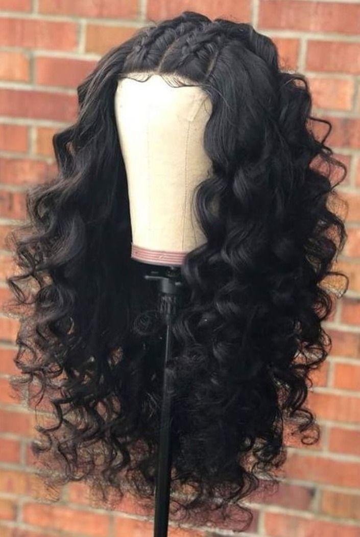 New Loose Deep Wave Virgin Human Hair