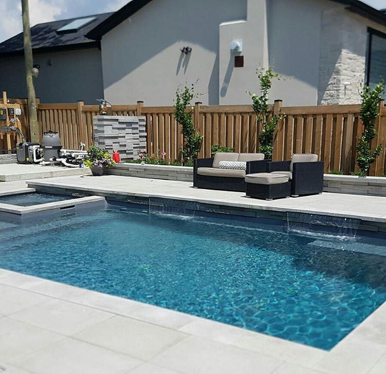 Congratulations to Leisure Pools Toronto for another ...