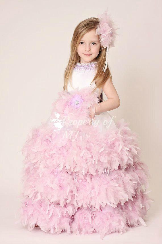 1000  images about Flower Girl Tutu Dresses For Girls on Pinterest ...
