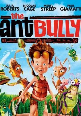 The Ant Bully Melhores Filmes Animacao Filmes Valente