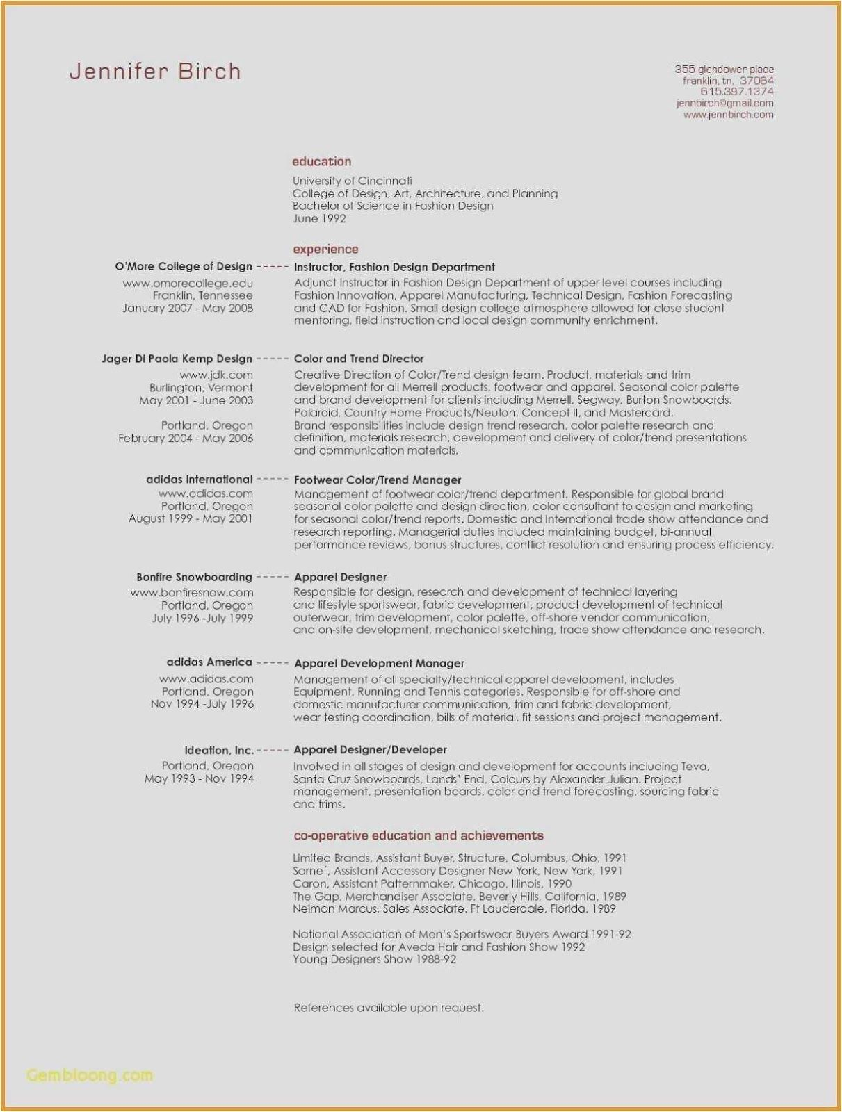 Marketing Assistant Resume Example 2019 Assistant Marketing