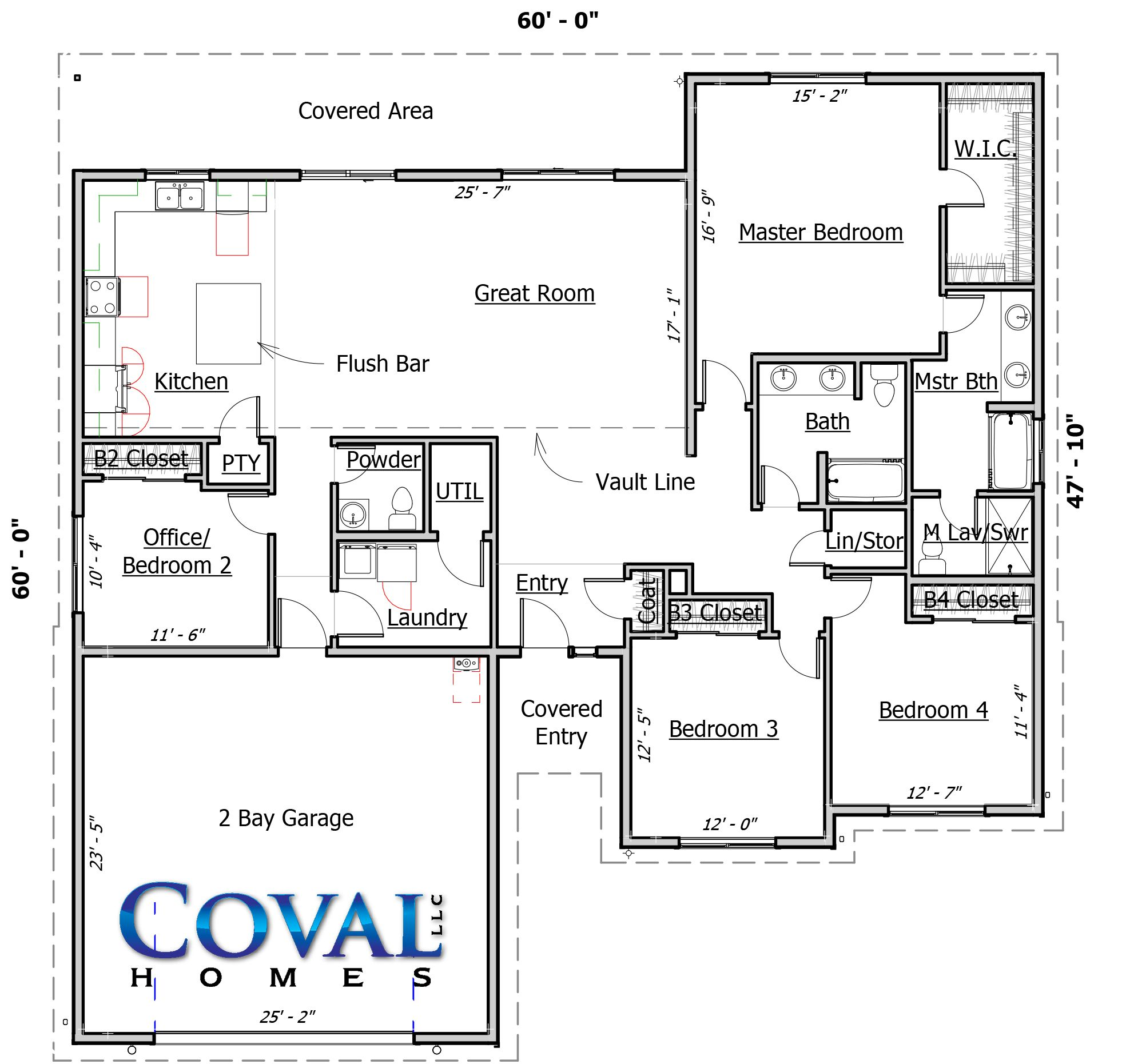 Coval Madrona 179 900 High Efficiency Gas Furnace