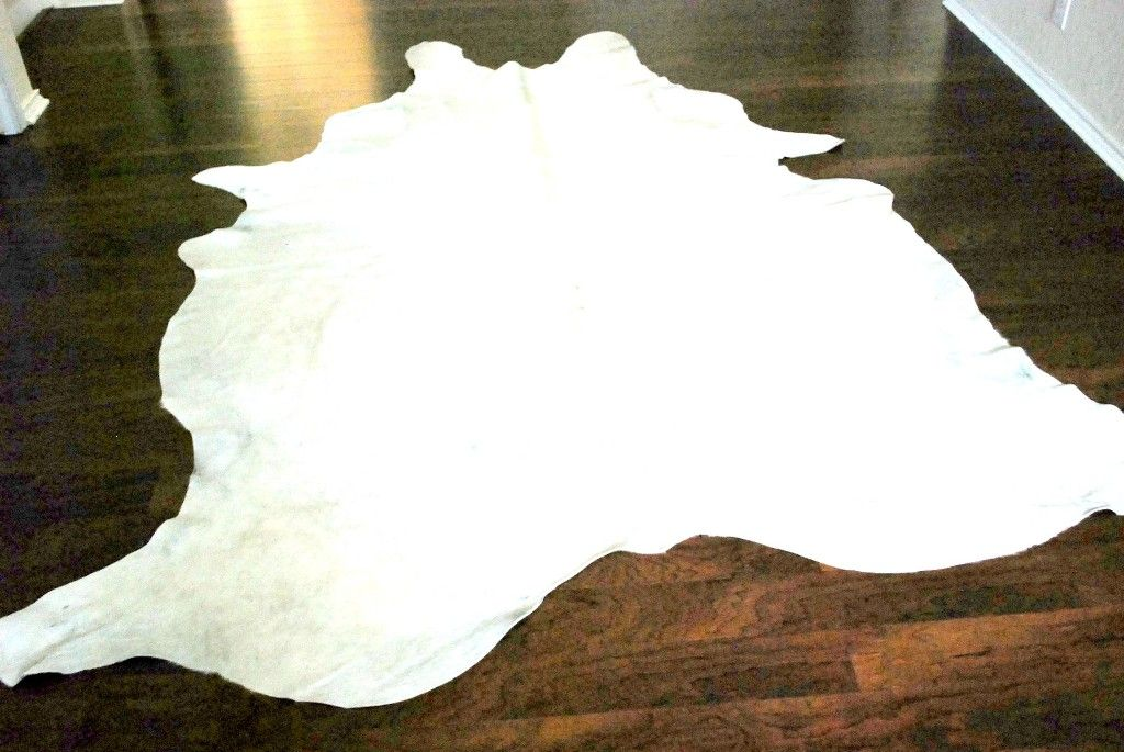 White Cowhide Rugs All White Cowhide Rug Natural White Cowhide Cow Hide Rug White Cowhide Rug Rugs
