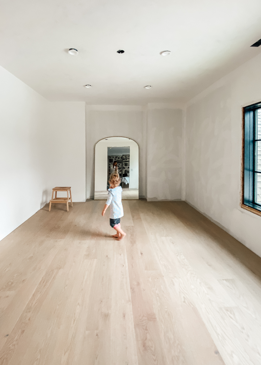 All about The New Wood Flooring throughout Our House   House ...