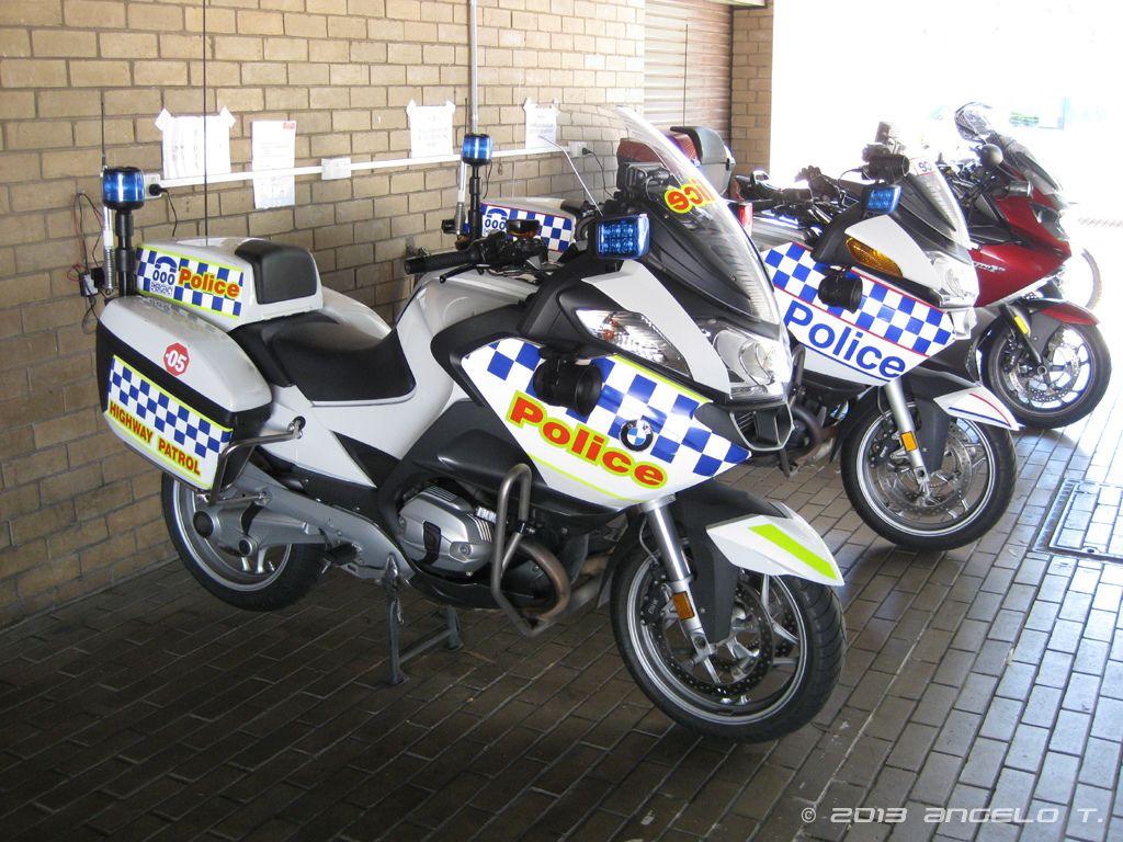 Victoria Police Motorcycles Victoria Police Motorcycle Police