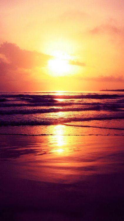 Setting sun ocean beach iphone 6 wallpaper nicaragua pinterest setting sun ocean beach iphone 6 wallpaper thecheapjerseys Choice Image