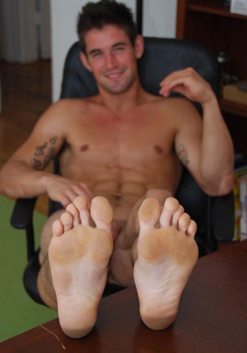 Benjamin Nude 114