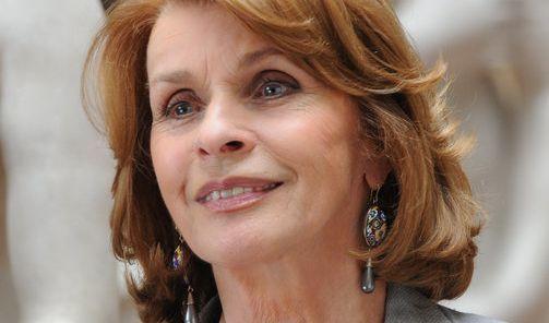 Senta Berger Feiert Am 13 Mai 2016 Ihren 75 Geburtstag Promis Tv Star Schauspieler Innen