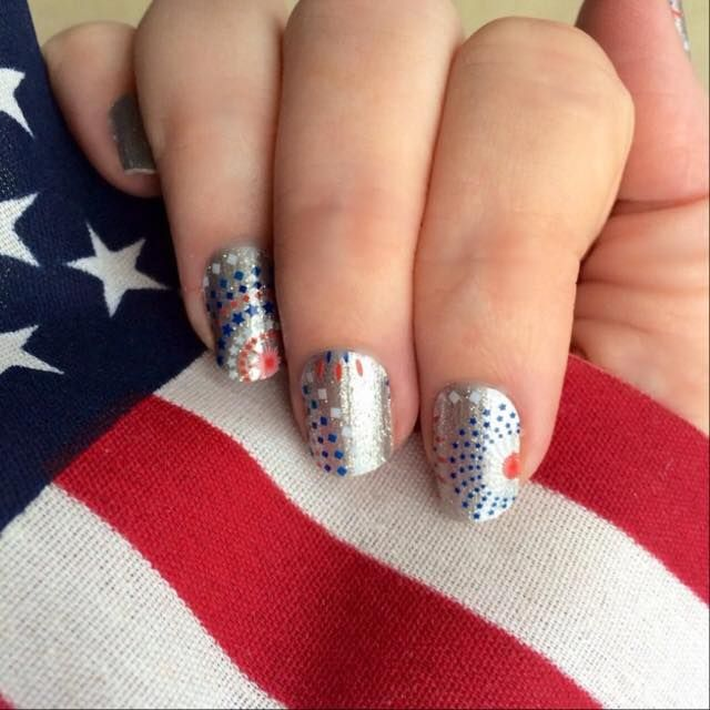 Awesome nail wraps. Shop from my website and find 300+ styles to choose from! http://macey.jamberrynails.net