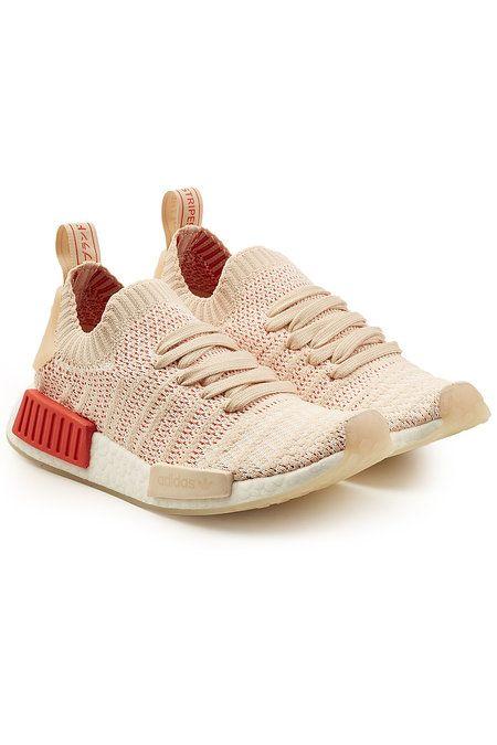 adidas originali nmd r1 stlt primeknit scarpe scarpe adidas