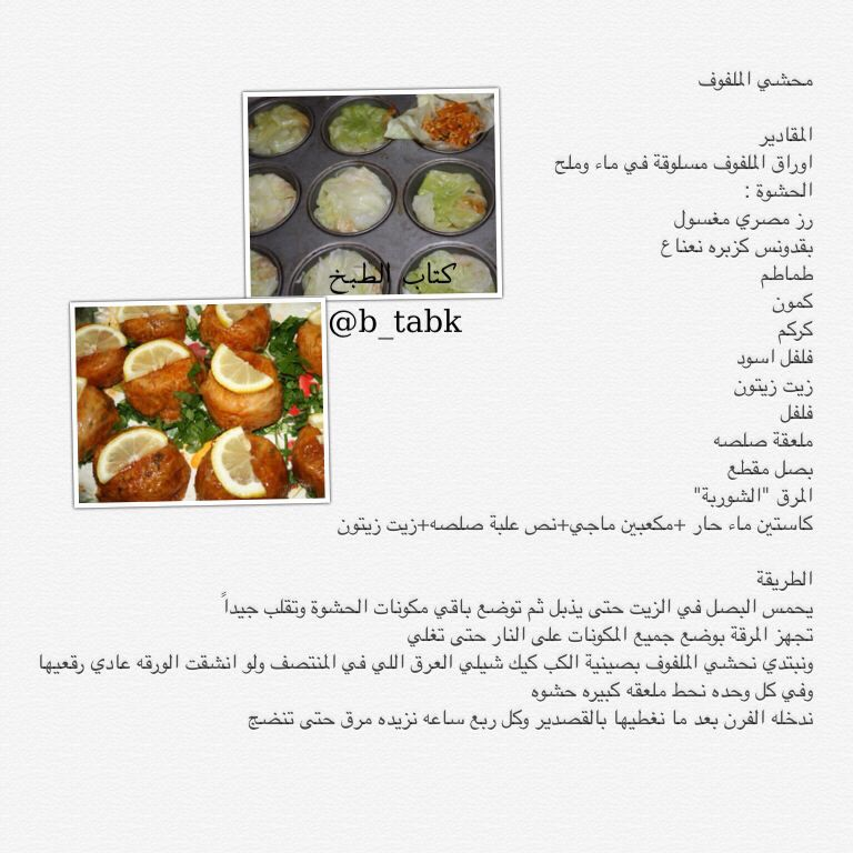 محشي الكرنب الملفوف Food Vegetables Radish
