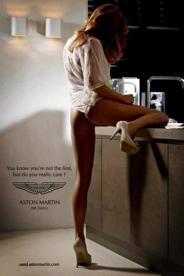 You Know You Re Not The First But Do You Really Care Aston Martin Pre Owned Ad Aston Martin Aston Classic Aston Martin