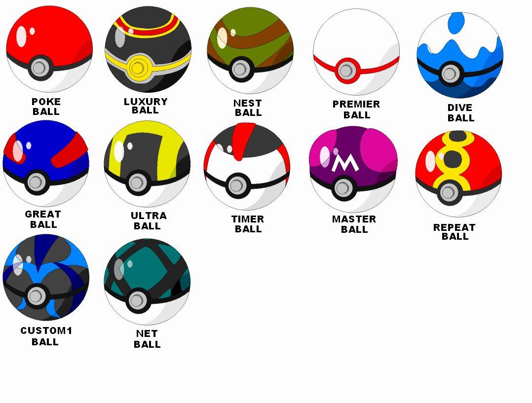 32 Pokemon Ball Coloring Page In 2020 Pokemon Ball Pokemon