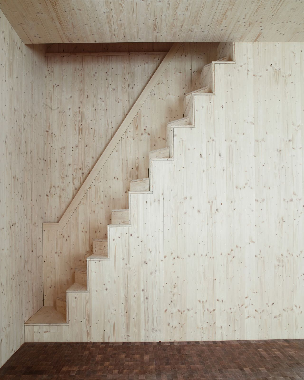 Architecturepastebook Co Uk Stairs Concrete Stairs Steep Staircase