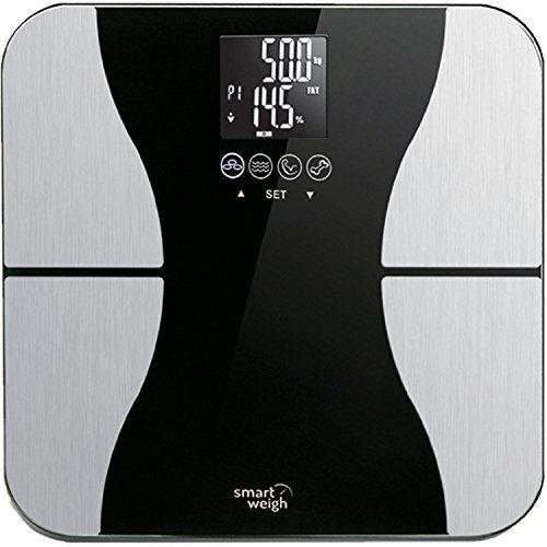 Bathroom Scales 200kg - HOME DECOR