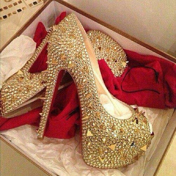 #shoes #heels #highheels #fashion #killerheels