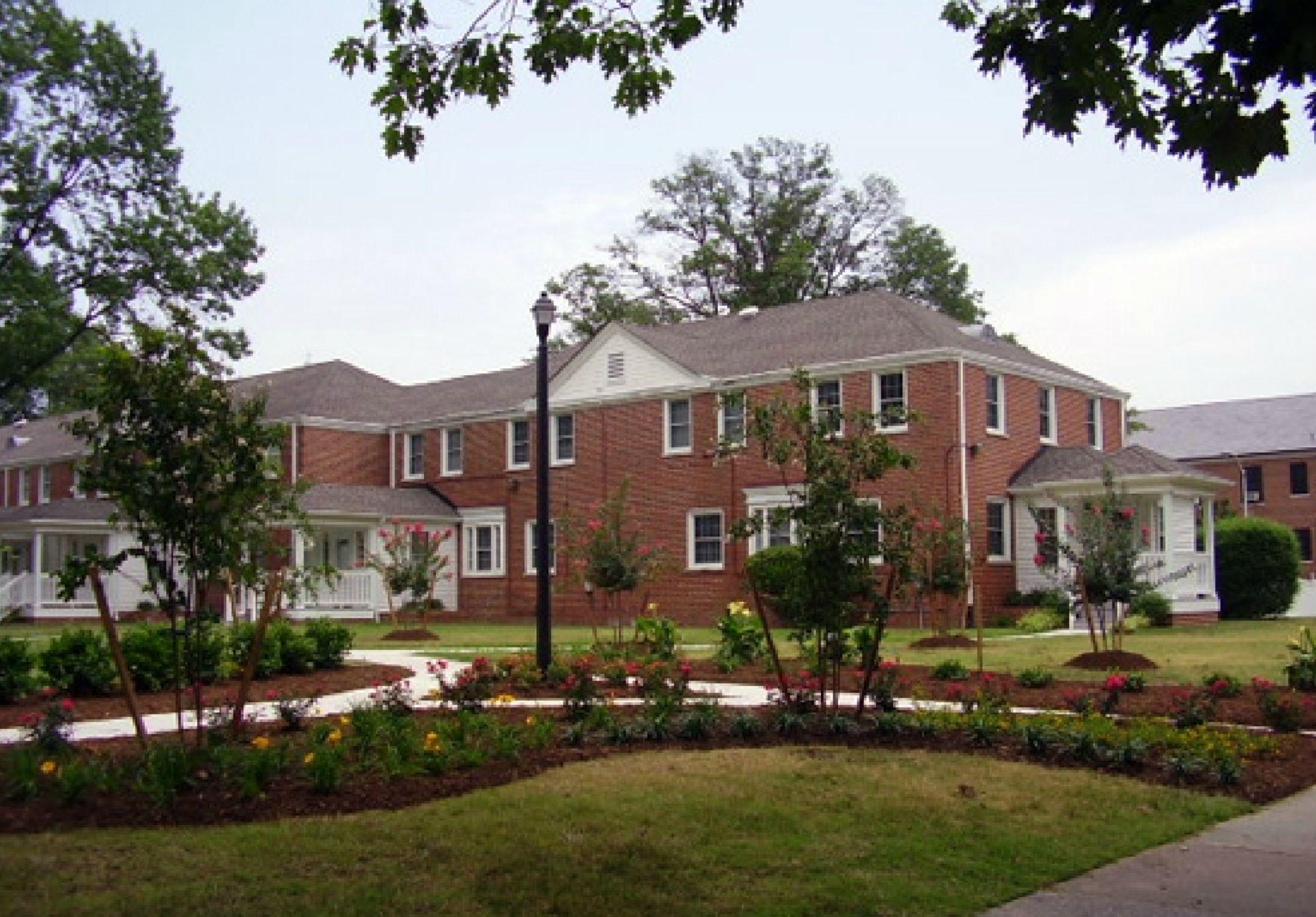ns norfolk h quarters neighborhood 3 5 bedroom townhomes rh pinterest com