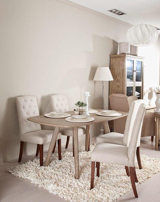 Muebles para una casa peque a decoracion de casas - Decoraciones de casas modernas ...