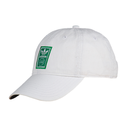adidas Originals Washed Relaxed Label Snapback - Men s at Champs Sports 6dea5bbeb85