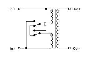 VinylSavor: MC step up transformer with selectable gain | VinylSavor