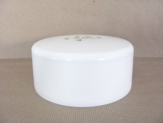 Vintage Dusting Powder Container 1970's So In by ThirstyOwlVintage, $15.50