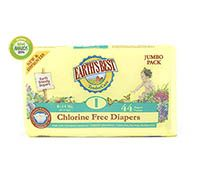 Chlorine Free Safe Diapers