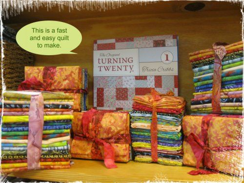 Quilt Lovers' Hangout | North Fort Meyers, FL | Quilt Supplies