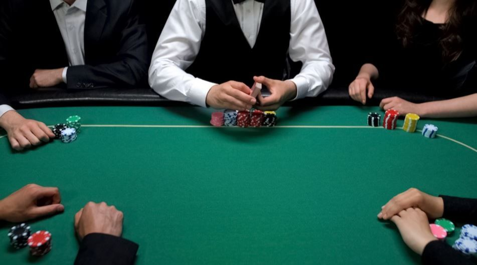 Kelebihan Dan Kekurangan Dalam Game Kartu Online Poker Poker Kartu Game