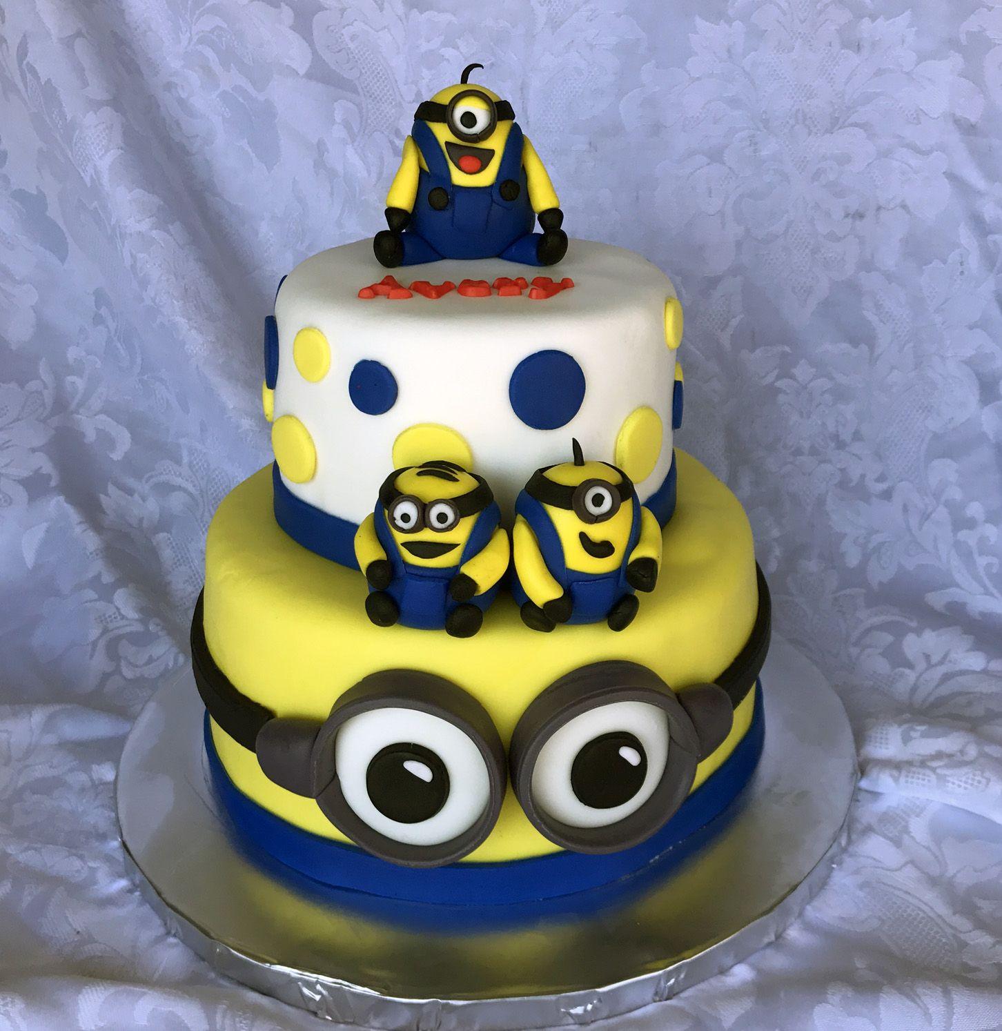 Minion cake story kay cake designs cakes pinterest minion minion cake story kay cake designs maxwellsz