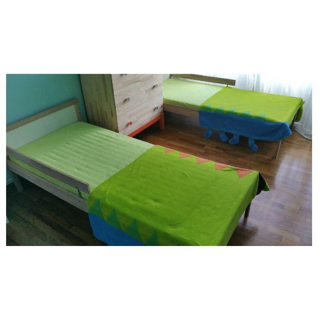 les 25 meilleures id es de la cat gorie parures de lit ikea sur pinterest chambre d 39 enfants. Black Bedroom Furniture Sets. Home Design Ideas