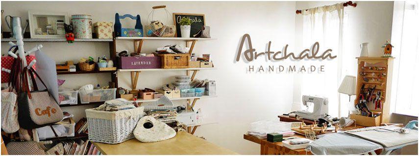 artchala handmade-beautiful handbags