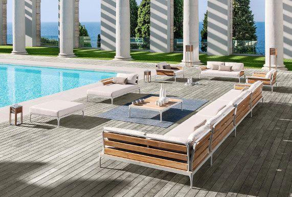 Italian Garden Furniture Outdoor Furniture Ethimo Garden Furniture Sets Garden Furniture Wood Luxury Garden
