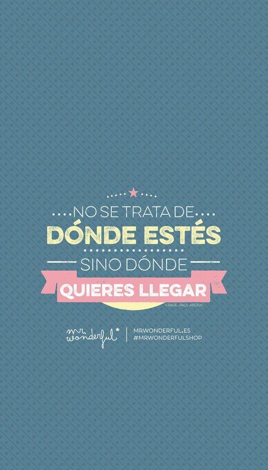Mrwonderful Frases Positivas Frases Alentadoras Y