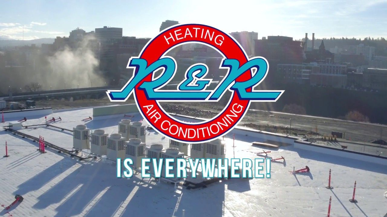 R R Heating And Air Conditioning Is The Number One Call For Residential And Commercial Hvac Installation And Service Because R R Is Heating And Air Conditioning