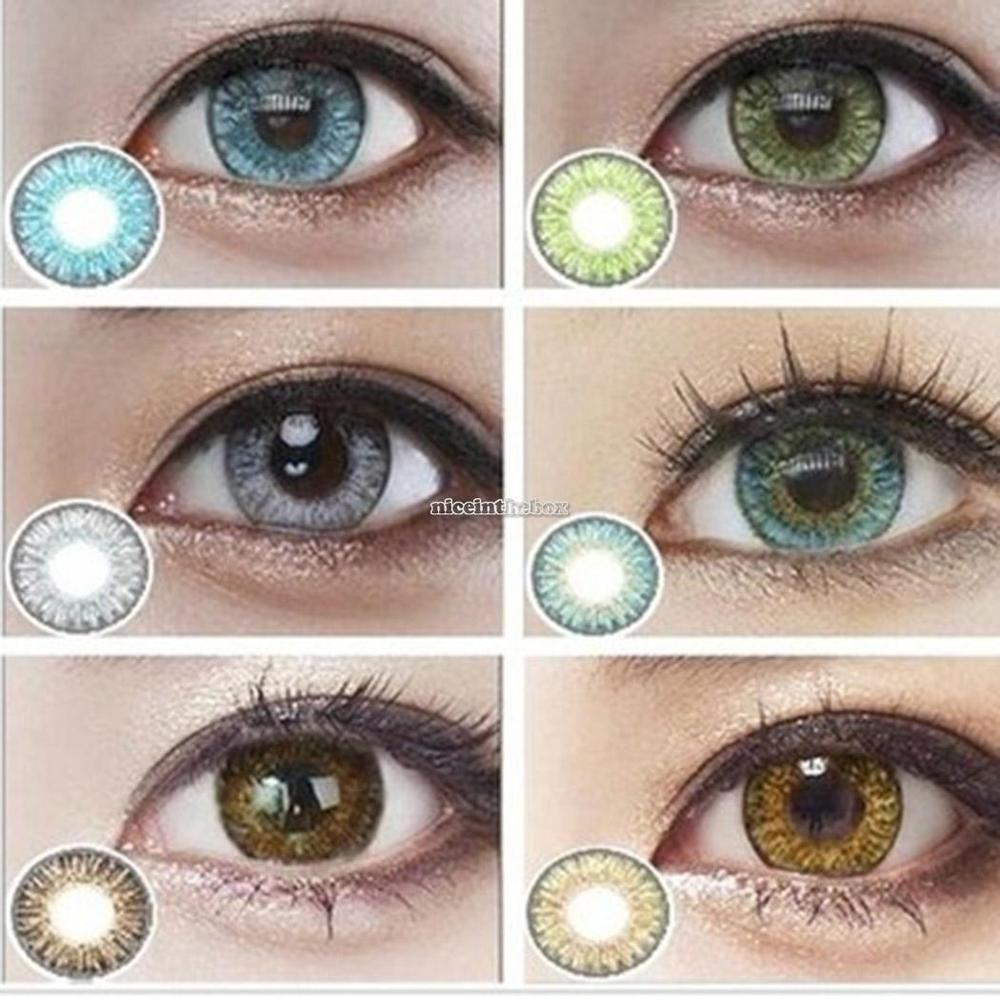 e17bceb120ed0b Lentilles de couleur - 1 an - contact lenses coloured - lens colored IS02