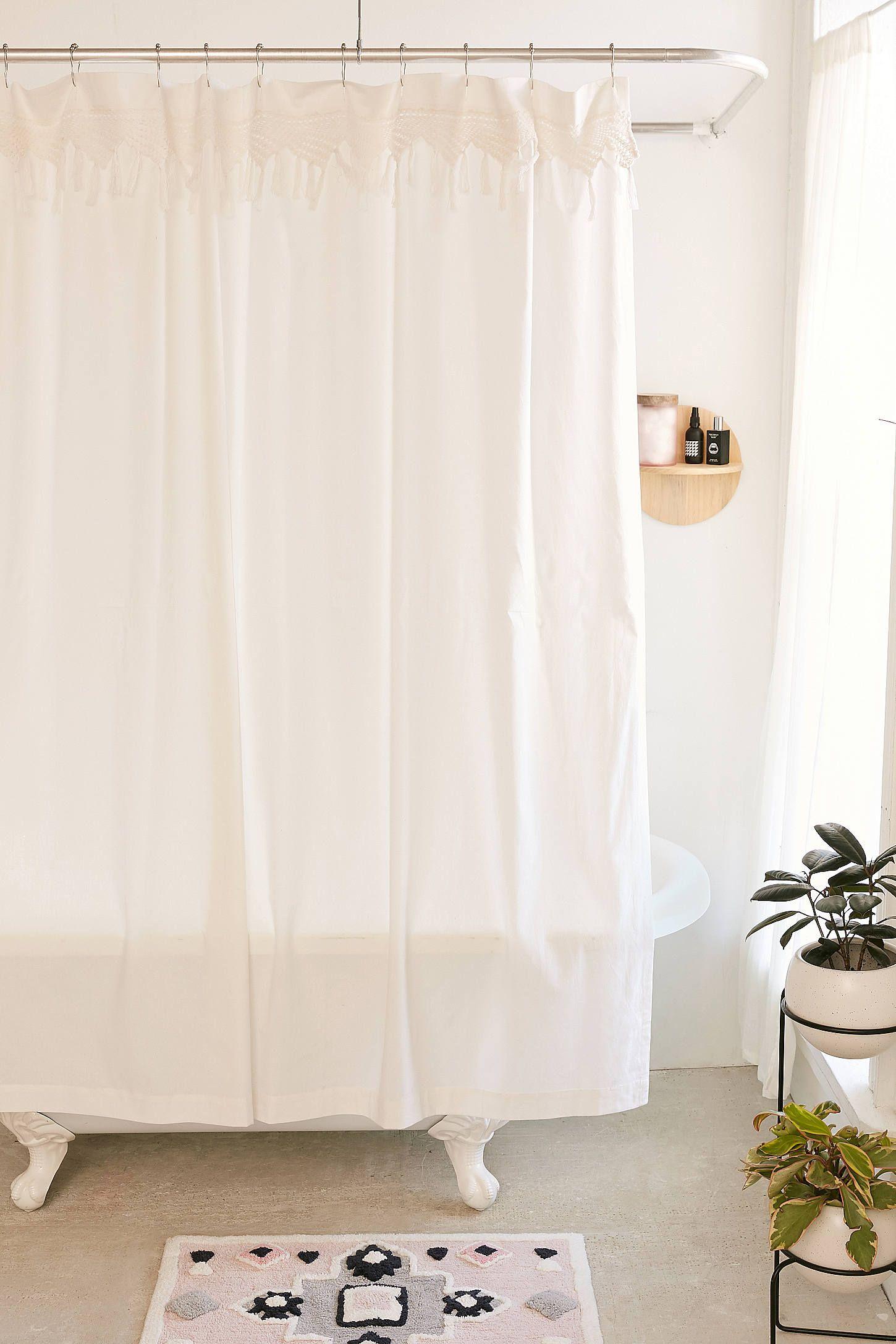 Shower Curtain Liner Curtains Bathroom Curtains Do It Yourself Bathrooms