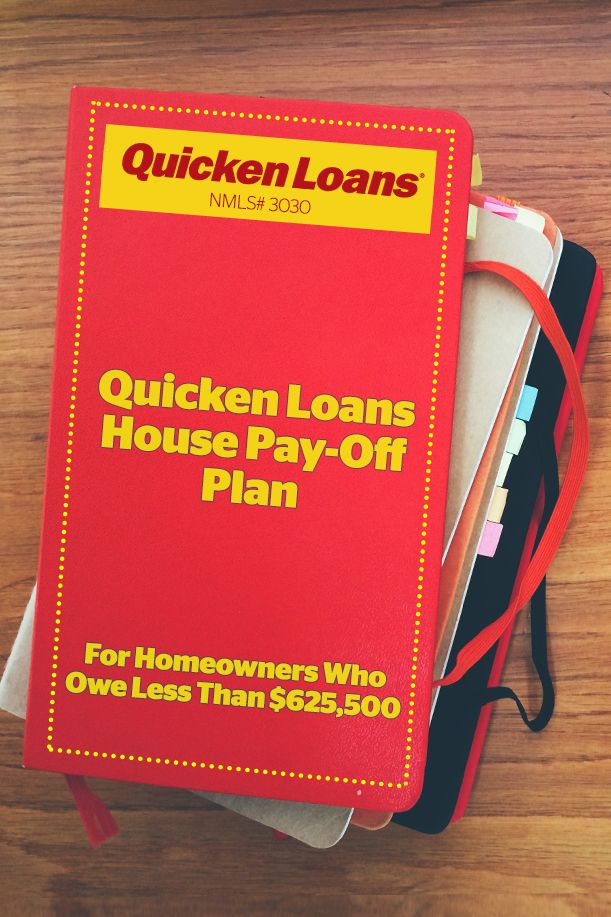 If You Owe Less Than 625 500 You May Be Surprised By How Much Quicken Loans Can Reduce Mortgage Repayment Calculator Simple Mortgage Calculator Quicken Loans