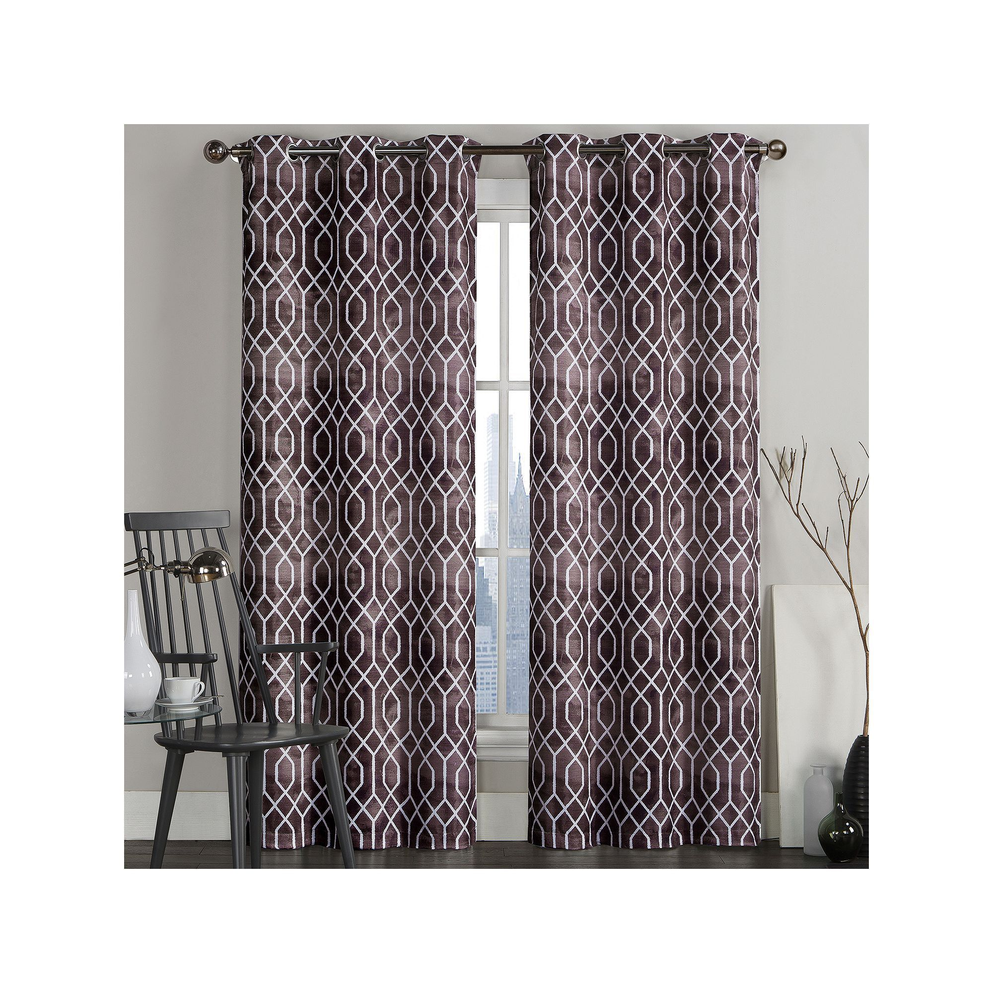 Paper curtains design curtains living room bohono sew curtains